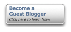 Become a Guest Blogger