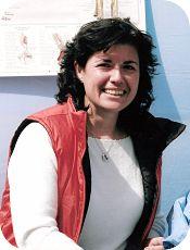 Dr. Aurora Villarroel