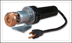 Electrical Hot-Iron Dehorner