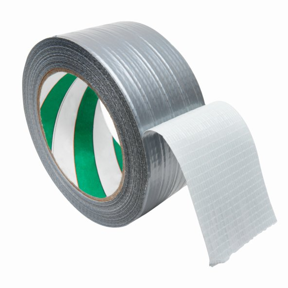 Dehorning with Duct Tape